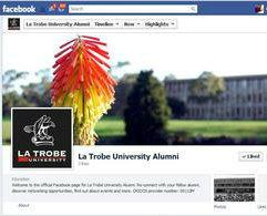 Alumni Facebook