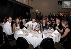 Shepparton gala evening