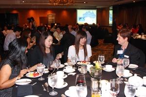 Singapore alumni event